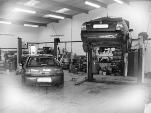 Garage Services in Thetford, Norfolk, East Anglia